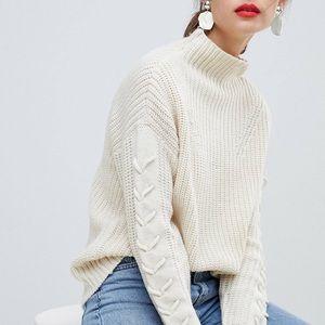 Vero moda sweater size M